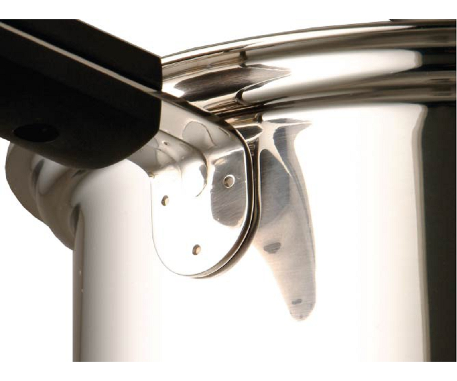 鍋耳高科技點焊技術