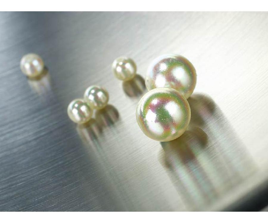鍋面珍珠抛光抗磨損,永保光高如新