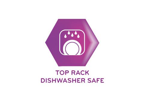 適用於洗碗機