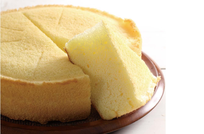 原味海綿蛋糕