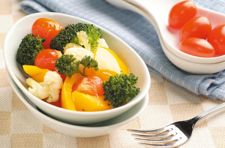 西班牙香橙蔬菜
